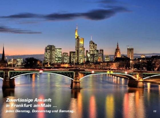 Eurogate Intermodal Booklet