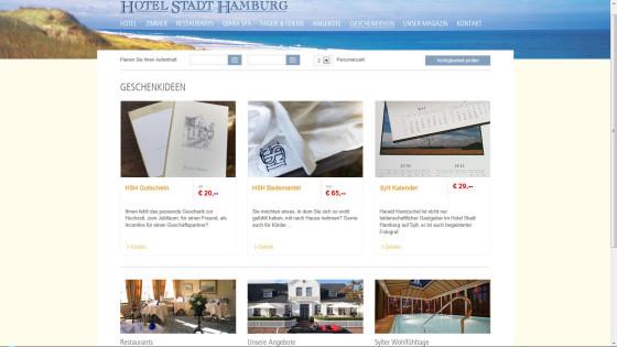 Hotel-Stadt-Hamburg-Geschenke