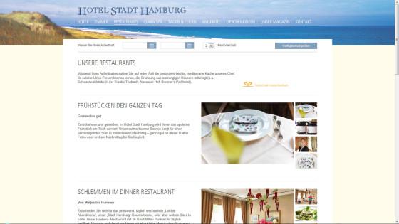 Hotel-Stadt-Hamburg-Restaur